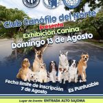 Club Canofilo del Norte